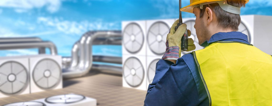 Commercial Air conditioning maintenance in Sydney